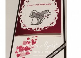Glitter Queen February Blog Hop.. Love is in the air!!!