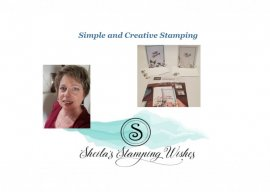 Simple Creative Stamping