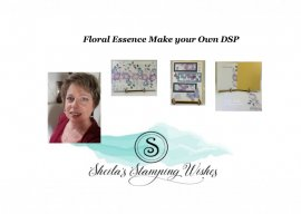 Floral Essence… Make Your Own DSP