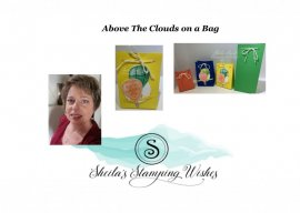 Above The Clouds – Bag